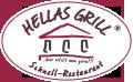 HELLAS GRILL Schnell-Restaurant // Griechische Restaurant, Gyros, Pizza, Currywurst, Cafe